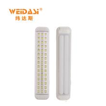 luz de emergência conduzida portátil da segurança barata da iluminação da porcelana