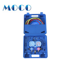 New design standard for high accuracy r32 manifold gauge