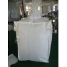 1,5 Ton Big Jumbo Bag para embalagem de produtos de moagem
