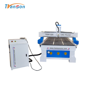 1325 wood cnc router machine for MDF plywood