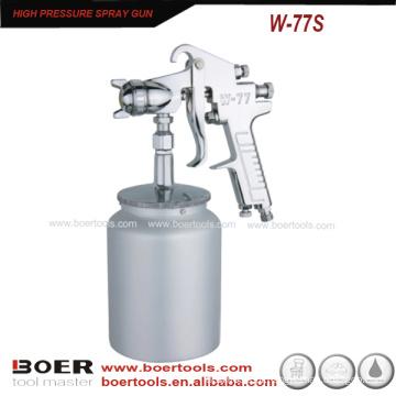 Venda quente de alta pressão pistola W77S