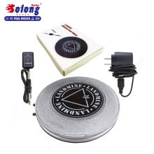 Solong Tattoo Hot Sale Electric Wireless Plastic Switch Foot Pedal