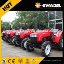 Lutong new 4x4 mini tractor for sale 40HP 2WD LT400