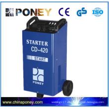 Cargador de batería de coche Boost and Start CD-600b