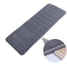 wasserdichter gewebter Memory-Foam-Teppich für Wohnzimmer