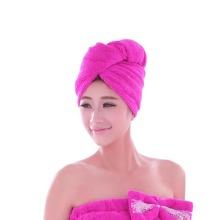 melhor toalha de secar cabelo