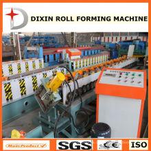 China Stud Track Light Stahl Kiel Stud Stahl Profiliermaschine