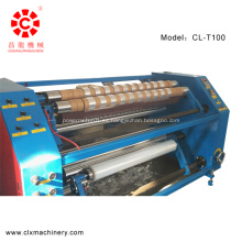 1000mm rebobinado cortadora maquinaria