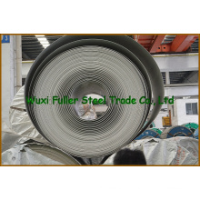 201 ASTM Corrugated Stainless Steel Sheet Price