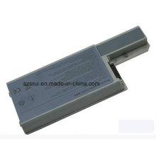 Batterie pour ordinateur portable pour DELL Latitude D531 D531n D820 D830 Precision M65 CF623 Df249