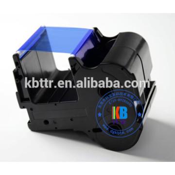 Name plate PP-RC3WHF for PP-1080RE printer 60mm*130m printer ribbon