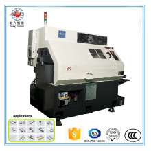 Shanghai Supplier 6000 Rpm Spindle Speed Bx32A Mini CNC Lathe Machine 5.5/7.5kw Micro Mini CNC Lathe From China Factory