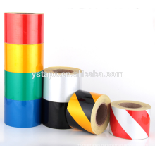 Wholesale high quality reflective hazard warning tape