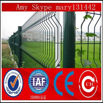 High Quality Fence/Construction Fence/Outdoor Fence