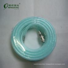Transparent PVC hose by manufactory