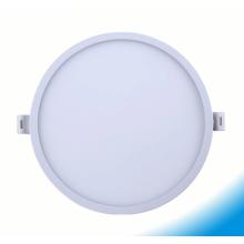 Energy saving and power saving round LED panel light