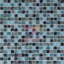 Professional Grossy Glass Mosaic (CC171)