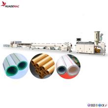 Экструзионная линия для производства водопроводных труб из полипропилена 50-160 мм
