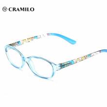 Marcos ópticos infantiles tr90 para niños, monturas de gafas infantiles (OBS8314)