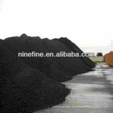 Grüner Petrolkoks mit hoher Qualität und niedrigem Schwefelgehalt