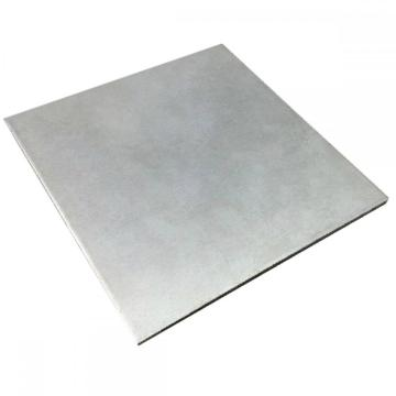 Nickel Alloy Inconel 617 Plate Sheet Preis