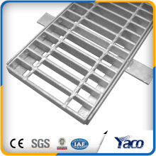 China alibaba heavy trench drain grating cover steel grating ( factory)