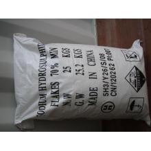 Hidrosulfuro del sodio