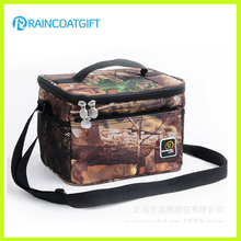 Durable Promotional Thermal Cooler Lunch Bag RGB-130