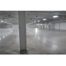 Seal curing agent for warehouse