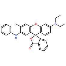 3-Di-ethylamino-6-methyl-7-anilinofluoran (ODB-1) CAS Nr. 29512-49-0
