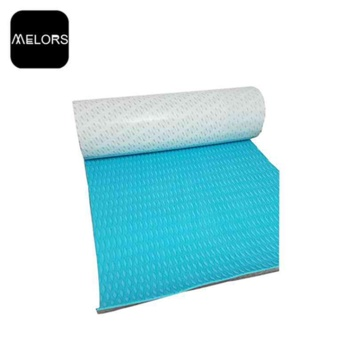 Melors Deck Grip Longboard Tail EVA Foam Pad