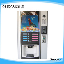 Drinks Auto Vending Machine with Heating and Cooling Function --Sc-8905bc5h5-S