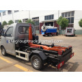 FORLAND Small 4CBM Hook Lift Garbge Truck