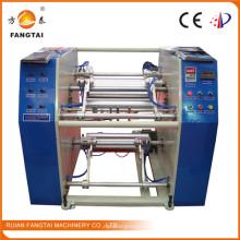Ftrw-500 Stretch Film Rewinding Machine