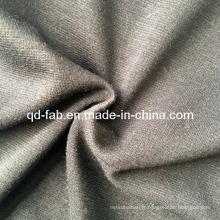 76% Poly 20% Rayon 4% Spandex Ponti Fabric (QF13-0693)