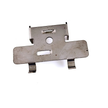 OEM customized stamping press service galvanized steel stamping parts
