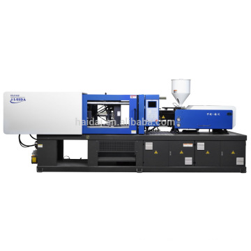 HDJS168 plastic bucket making injection molding machine