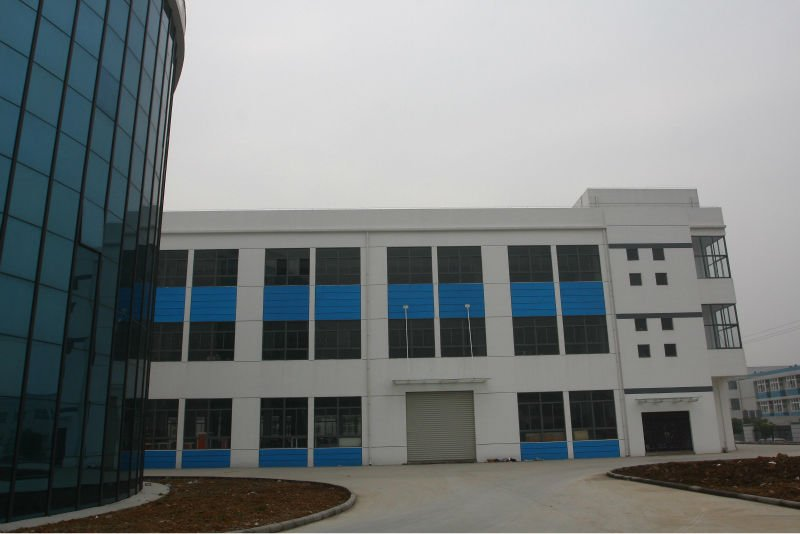 cnc router machine factory