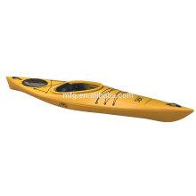 Sportboot Freizeitboot, Fischerboot rotomolded Plastik Kajak / Kanu