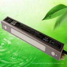 Regulador de 12V DMX 512 LED RGB, regulador del LED, decodificador