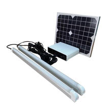 portable solar charging station