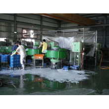Stainless Steel and Steel Lost Wax Casting OEM