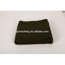 Inner Mongolia Wool Military Blanket