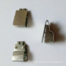 Stainless Steel Precision Shrapnel Metal Stamping Part