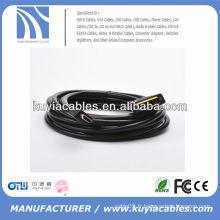 Câble DVI HDMI HDMI À HAUTE VITESSE MALE À MALE 5M