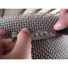 Arame galvanizado ou aço inoxidável