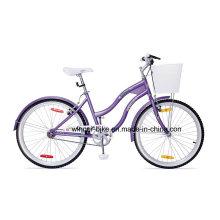 Nitro 24′′ Lady′s City Bike Utility Bicycle