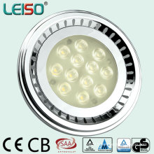 80ra with High Lumens Replacement 100W Halogen LED AR111 (J)