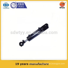 Types of custom double acting hydraulic cylinder for trailer
