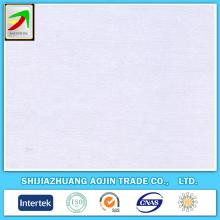 100% Cotton Chlorine Bleaching Resistance Medical Fabrics